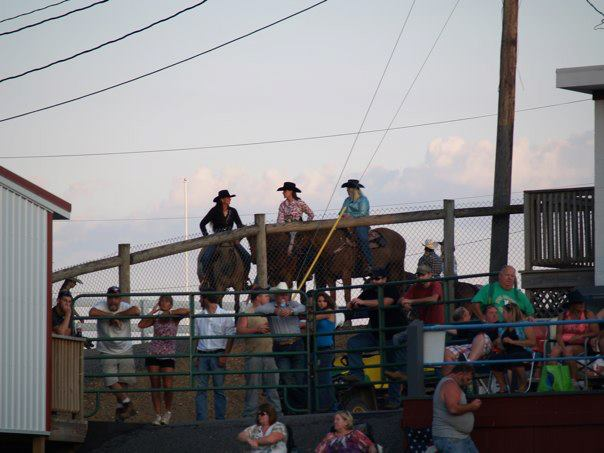 Rodeo Life <3.