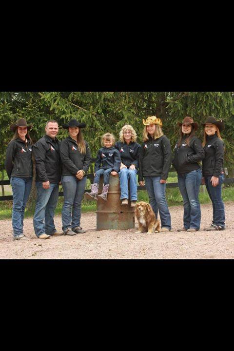 2013 Show Team